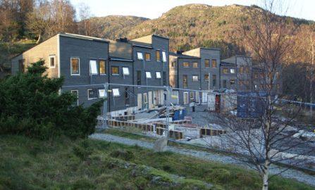 Boligprosjekt i Åsane
